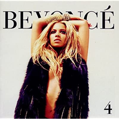 4 - Beyonce