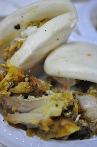 khong bak chicken