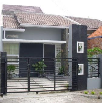 29+ Pagar Rumah Minimalis Lebar 5 Meter