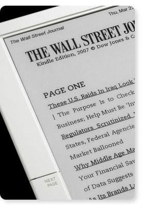 paper-like screen