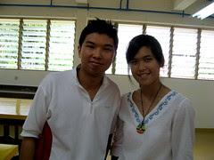 Me & Suyin