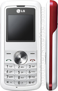 LG KP100 / KP105