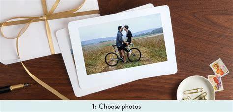 Personalised Cards: Design Unique Photo Cards Online