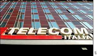 Αποτέλεσμα εικόνας για TELECOM ITALIA