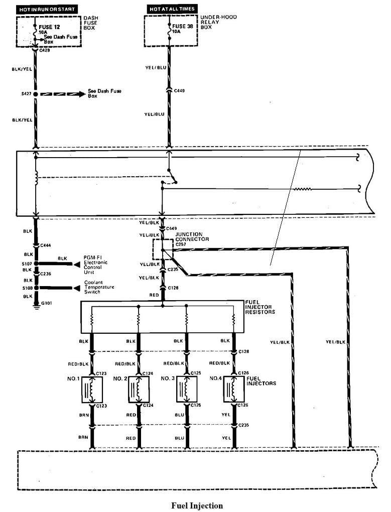 89 Honda Prelude Wiring Diagram 2012 Honda Civic Radio Wiring Bege Wiring Diagram