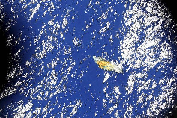 Hình ảnh Phát hiện mảnh vỡ nghi của MH370 ở Ấn Độ Dương số 1