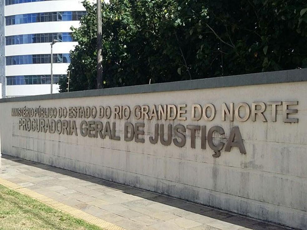 MPRN pagou R$ 19 milhões extras com o pagamento de 210 promotores e procuradores de justiça somente em abril (Foto: Divulgação/Ministério Público do RN)
