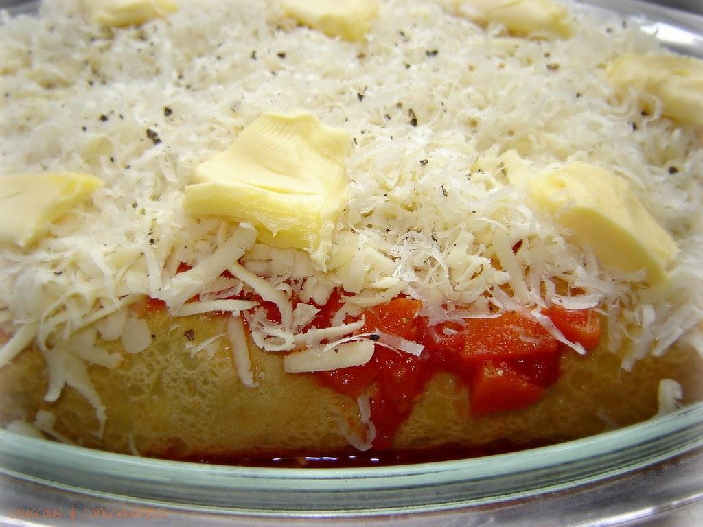 Mushroom & Cheese Manicotti 4, edited
