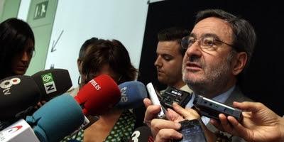 Narcís Serra, en una imatge d'arxiu (ACN)