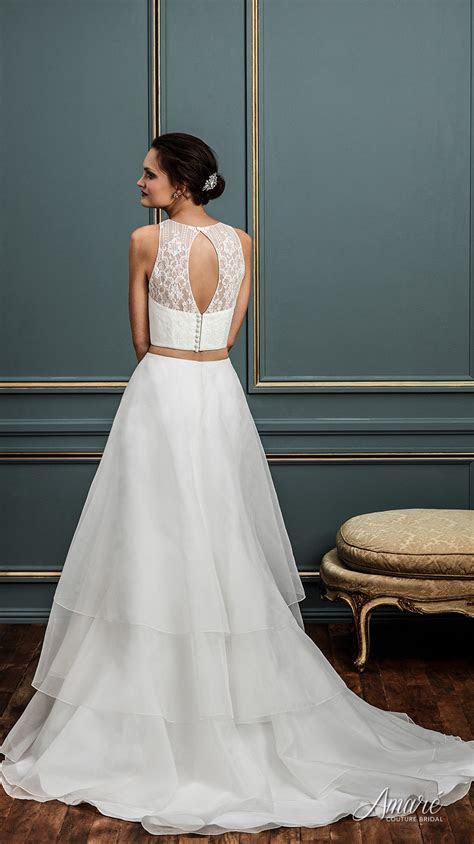 amare couture spring  wedding dresses  elizabeth