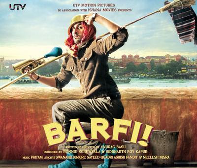 Barfi 2012 Hindi 480p BrRip 400MB, hindi movie Barfi 2012 Hindi 400mb brrip bluray 480p BrRip 300MB free download or watch online at world4ufree.be