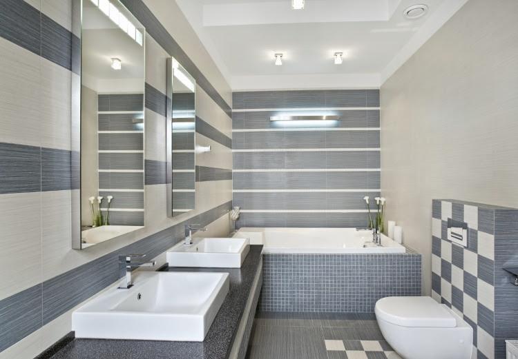 badezimmer mit whirlpool  duschtasse 120x90 cm 25 cm
