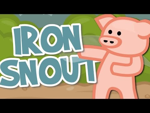 Download free to play game Iron Snout