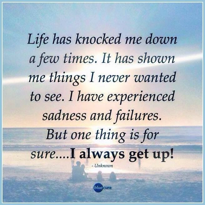Top 100 Life Knock You Down Quotes Soaknowledge