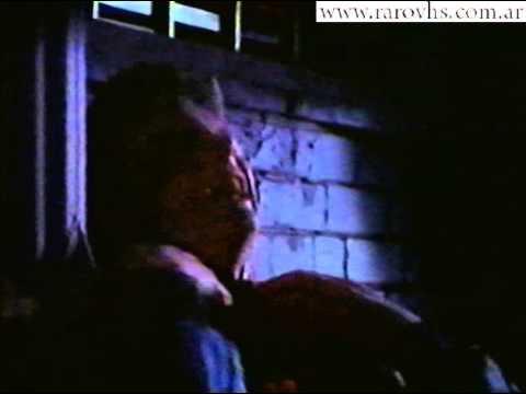 Lobo Solitario (1988)