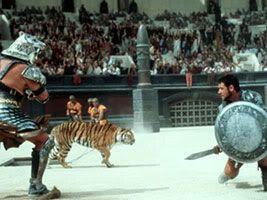 Gladiator.