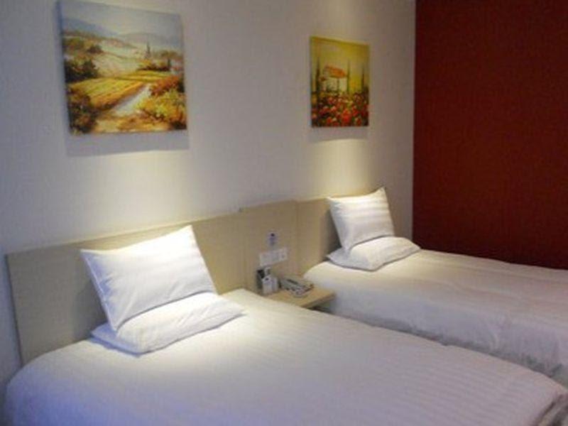 Hanting Hotel Lanzhou Chengguan Wanda Plaza Branch Reviews