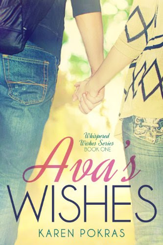 Ava's Wishes (Whispered Wishes Book 1)