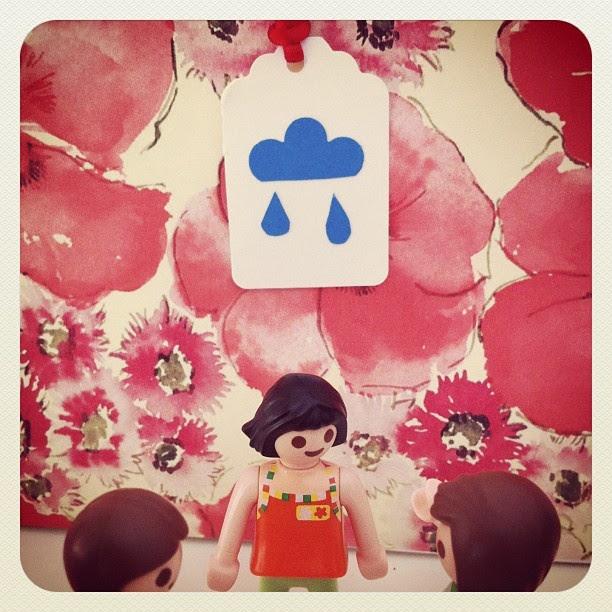 Llueve!!☔☔☔