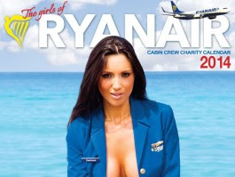 air-journal-calendrier-sexy-ryanair-2014