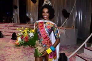 Eleita da cidade maravilhosa: carioca da Rocinha é a nova rainha do RIO450