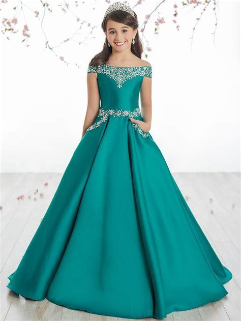 62 best Pageant Dresses images on Pinterest   Princess
