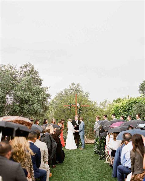 A Bright Wedding in Arizona with Boho Touches   Martha