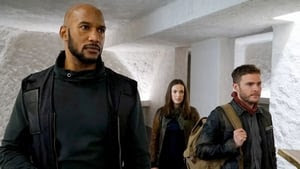 Marvel's Agents of S.H.I.E.L.D. Season 5 : Past Life