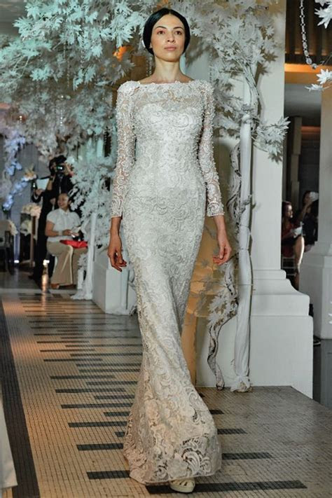 Alia Bastamam of Malaysia Bridal 2013 12   Bridal