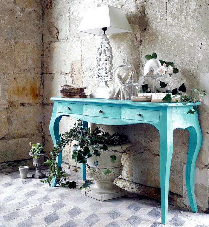 tienda online muebles clasicos