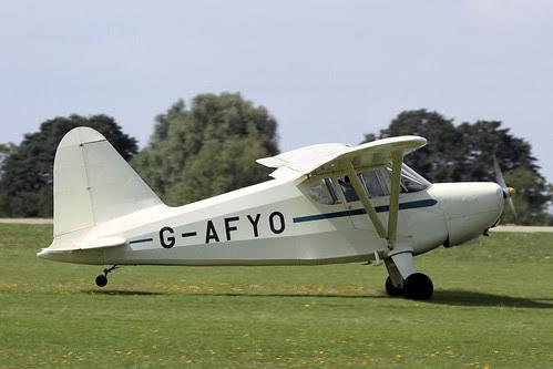 G-AFYO