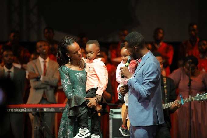 Hari umukobwa mushya mu mujyi: Umuryango wa J... - #rwanda #RwOT