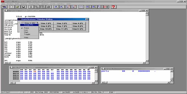 mplab_simulasyon_modu_2
