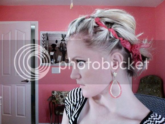 Whippy Cake Hair Tutorials