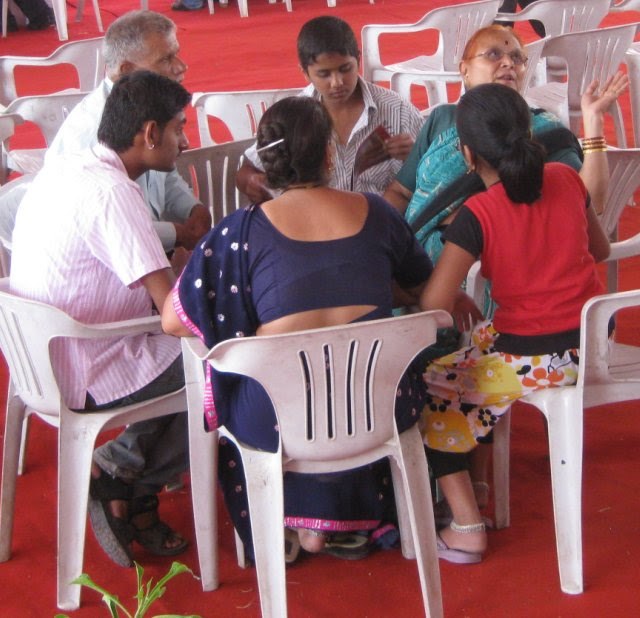 Anandgram Talegaon Dhamdhere receives huge response! Waiting to get an information