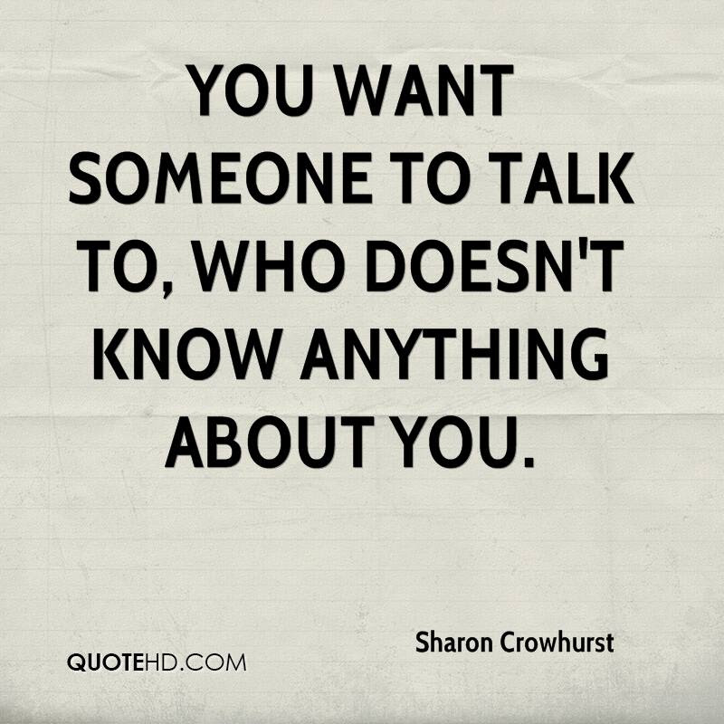 Sharon Crowhurst Quotes Quotehd