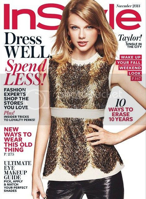 Taylor Swift  InStyle Magazine November 2014 photo taylor-swift-instyle-november-2014.jpg