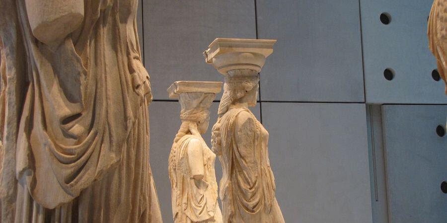 Το πολιτιστικό προφίλ των Αθηναίων: Οι αμέτοχοι, οι μονοθεματικοί και οι δραστήριοι
