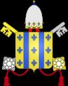 C o a Innocenzo V.svg