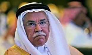ali al naimi ministro saudita del petrolio