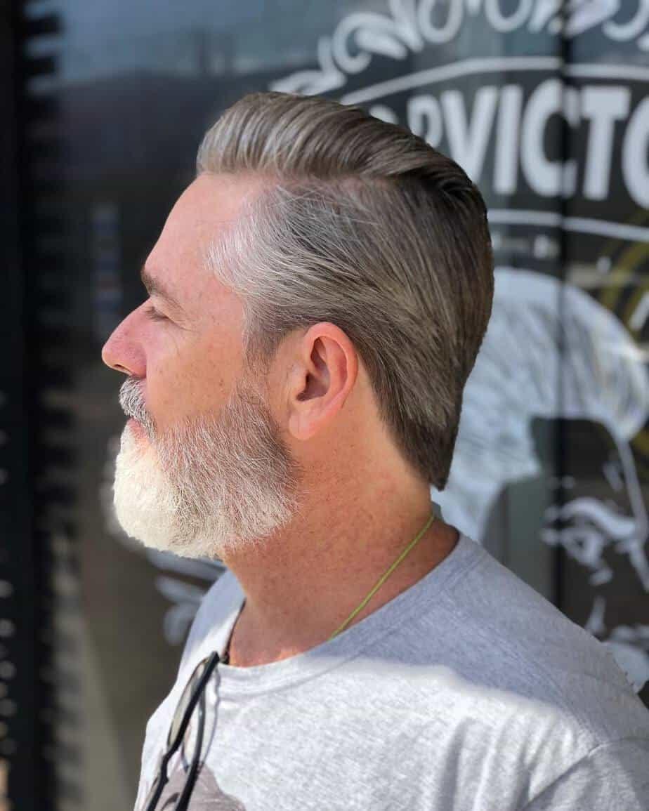 30 Mens Hair Trends - Mens Hairstyles 2020 - Haircuts & Hairstyles 2021