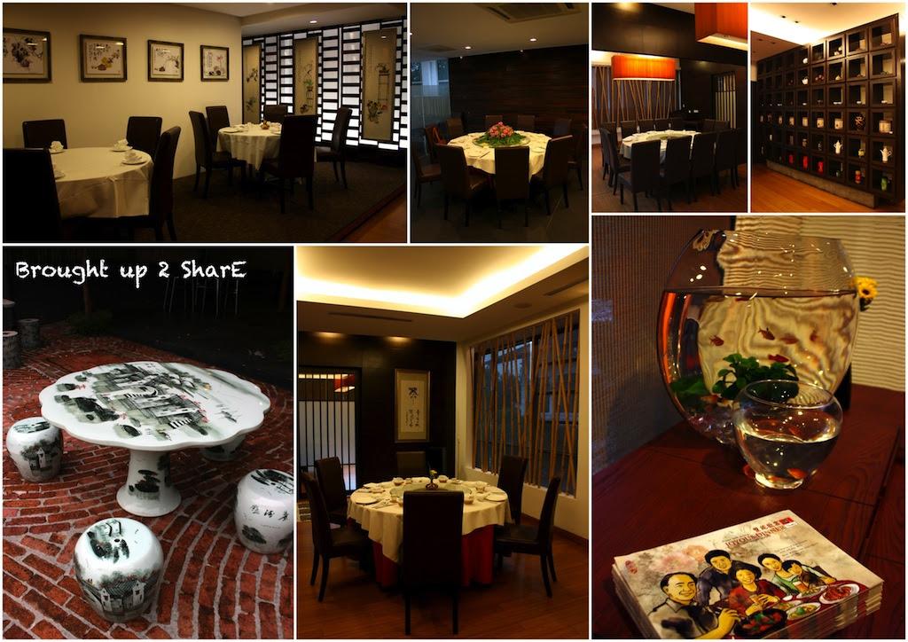 House of Tang @ One Bangsar