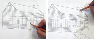 * Zeichnen mit Bleistift Archive - Wie-malt-man.de ...