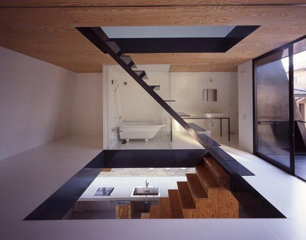 Diseño de escaleras #80