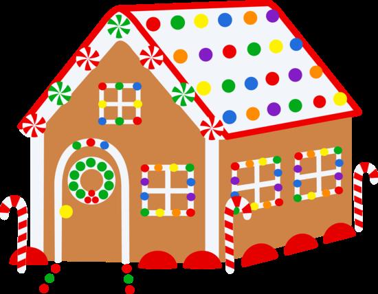 House With Christmas Lights Clipart.Christmas House Clipart Christmas Ideas