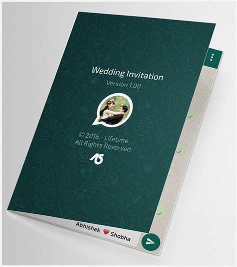 That1Card  Online Whatsapp Invitations  Hindu wedding