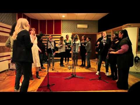 Traces Gospel Choir - You´re My Joy - album Gratitude now released - wel...