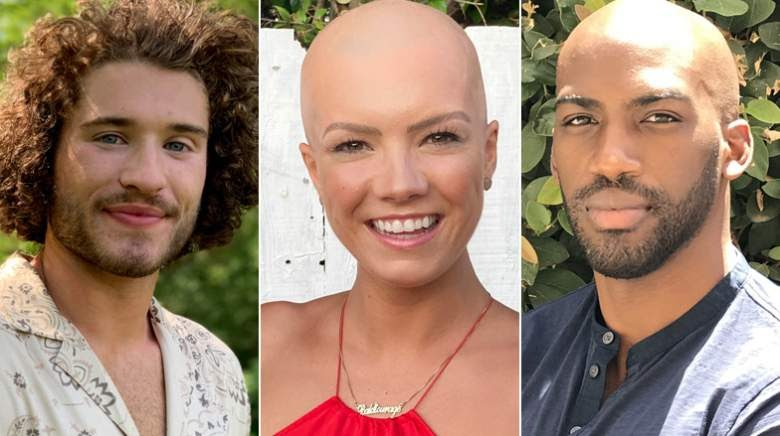 Big Brother 2021 Cast : Big Brother 23 Cast First ...