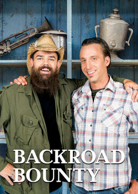 Backroad Bounty - Season 1