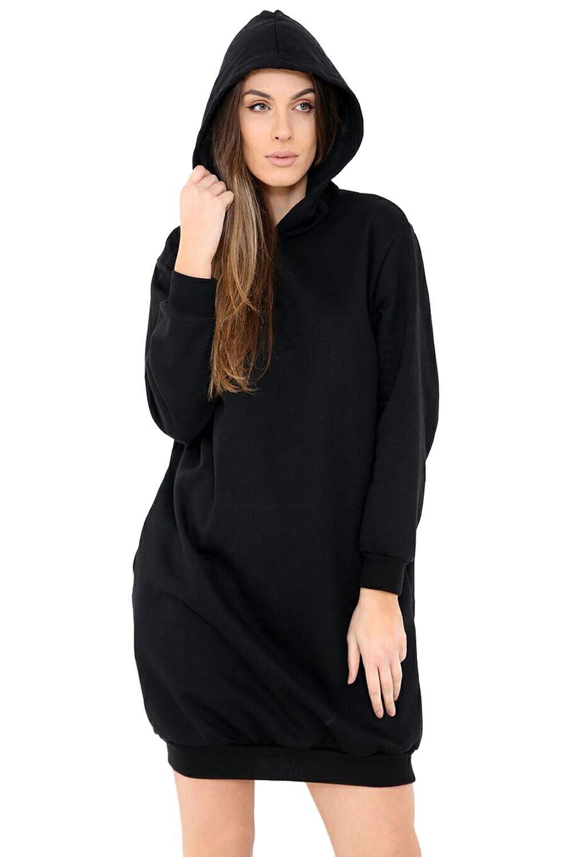 Gunna and sweatshirt dresses oversized boutique ball